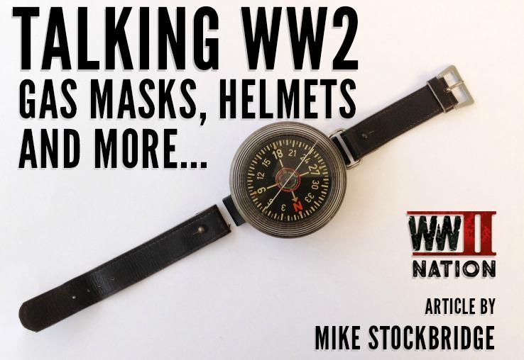 Talking-WW2-Gas-Masks-Helmets-Mike-Stockbridge