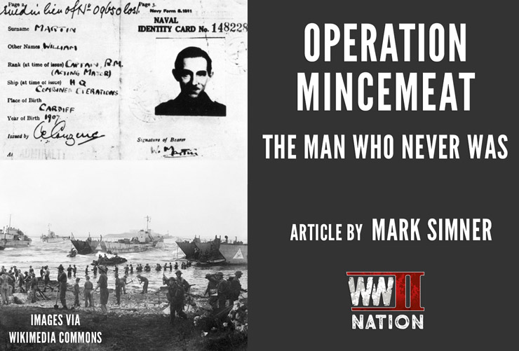 Operation-Mincemeat--The-Man-Who-Never-Was-By-Mark-Simner-Logo