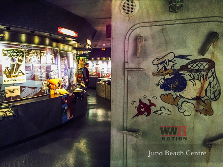 Juno-Beach-Centre