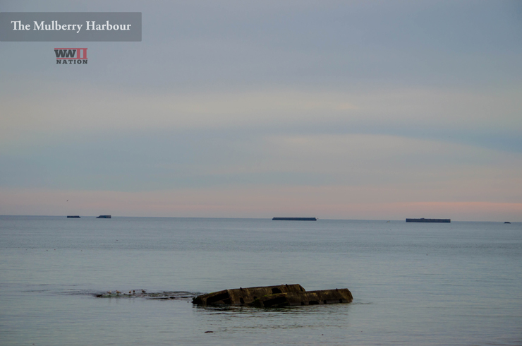 Mulberry-Harbour