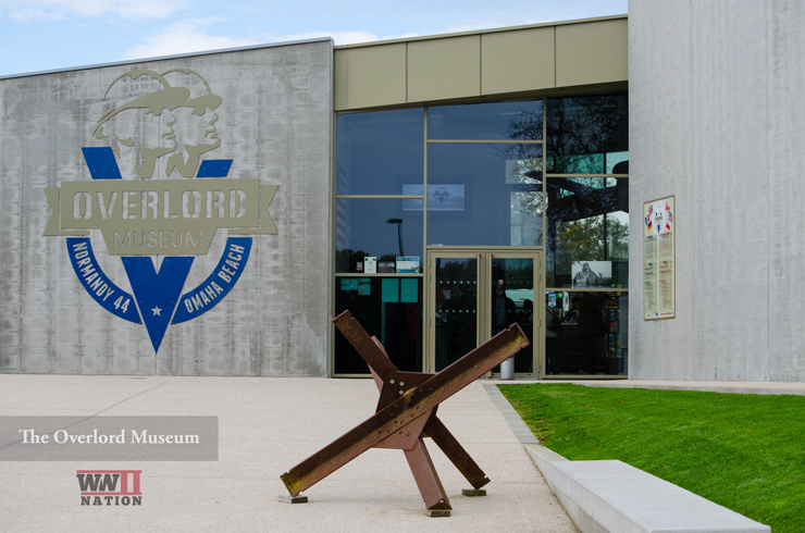 Overlord-Museum-Normandy