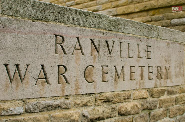 RanvilleCWGC