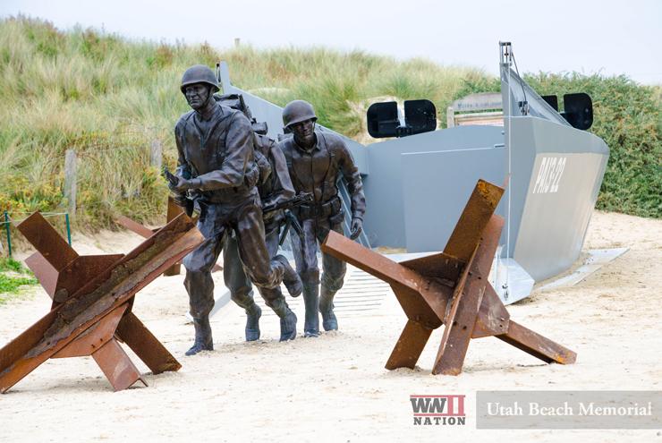 Utah-Beach-Memorial