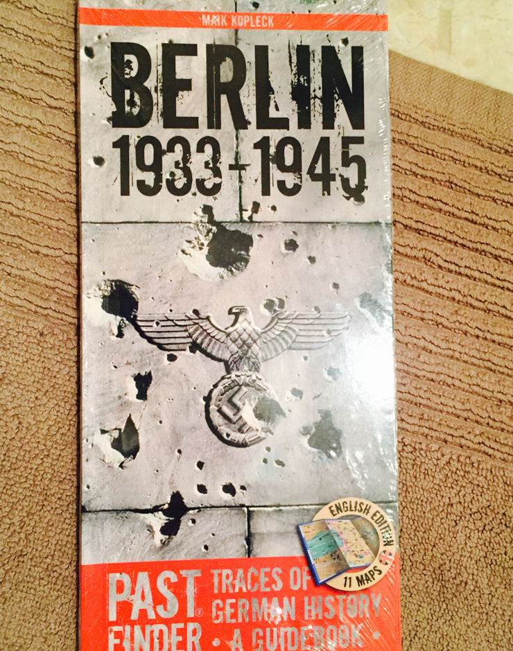 Berlin-Guide-Book
