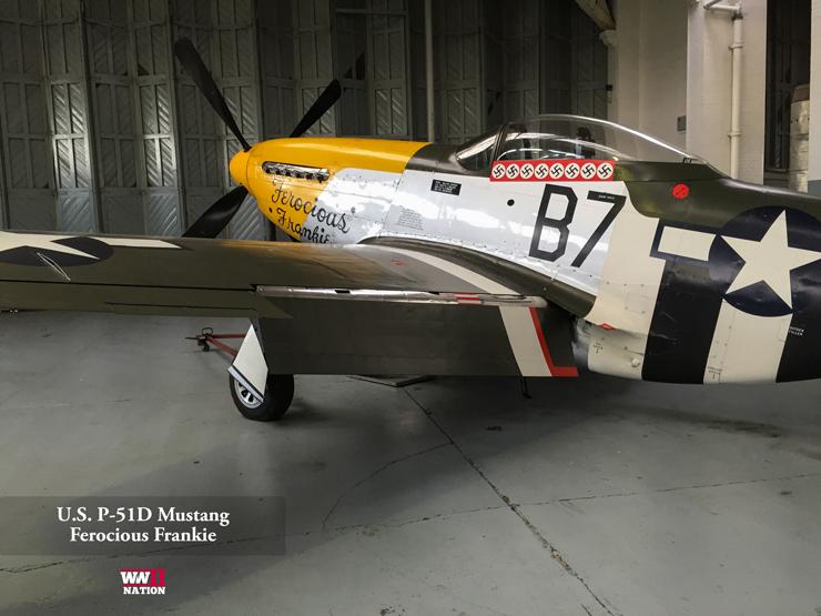 Ferocious-Frankie-US-Mustang