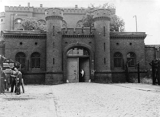 6th_Inf_Regt_Spandau_Prison_1951