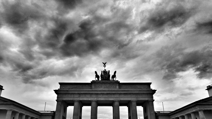 Berlin-Paul-Reed