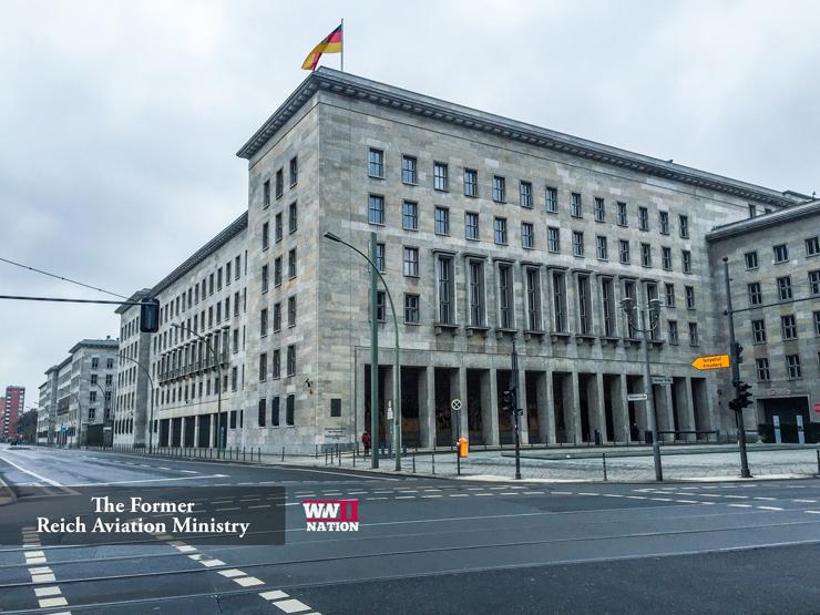 Reich-Aviation-Ministry