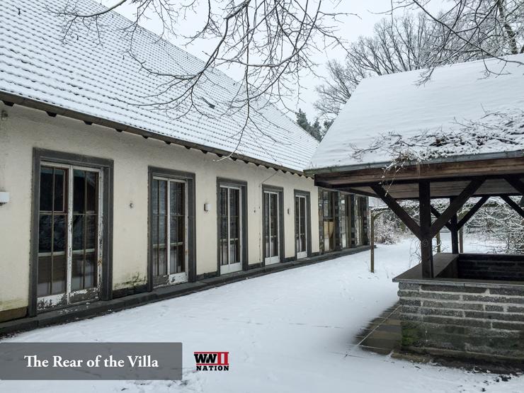 Bogensee Villa