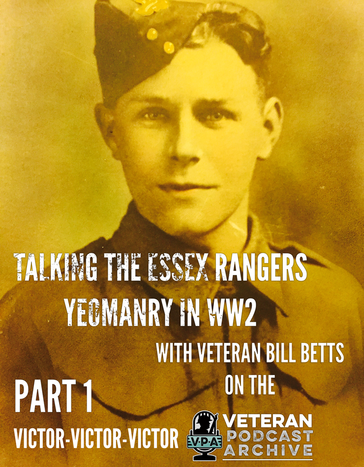 Bill-Betts-Part-One-Veteran-Podcast-Archive-Cover-Image
