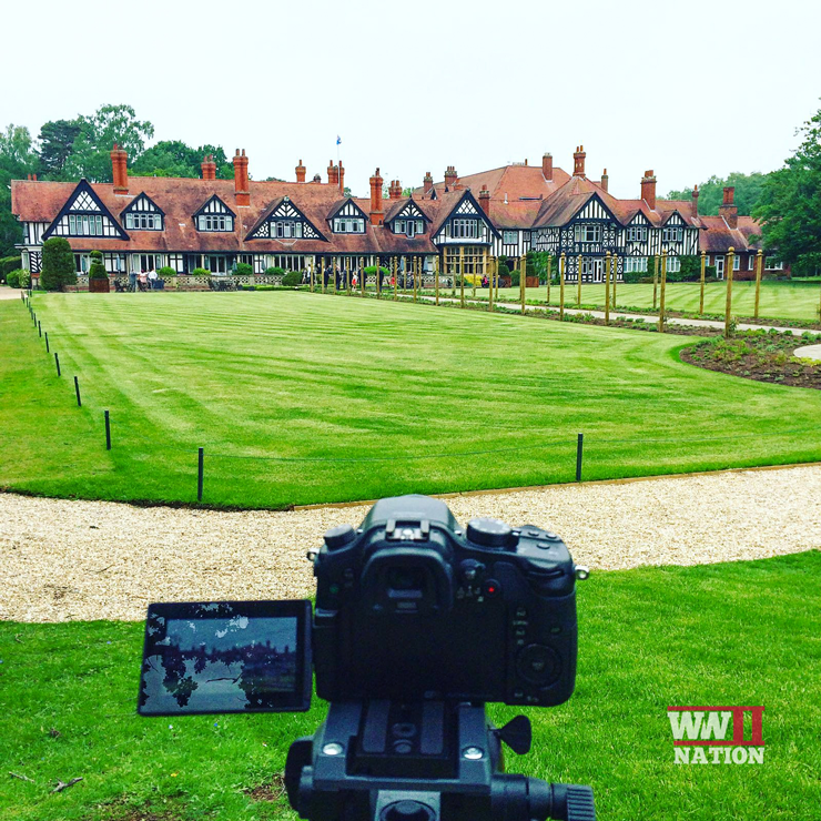 WW2Nation-Filming-at-Petwood