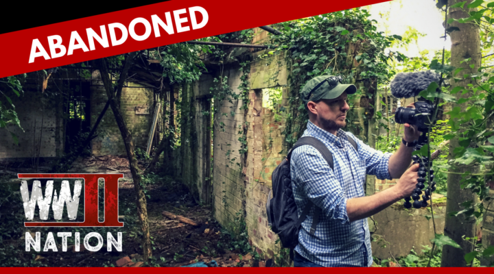 Abandoned WW2 RAF Base & More