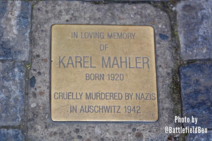 karel-mahler-memorial-prague-1942