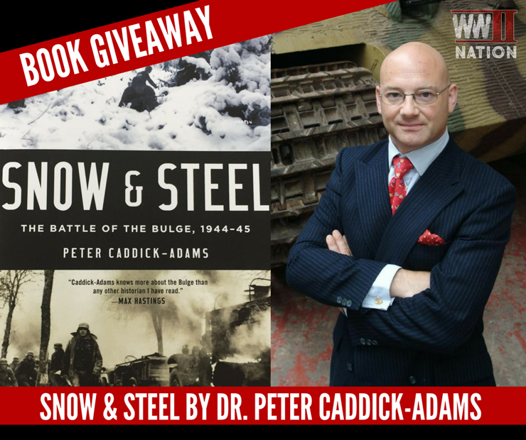 Book-Giveaway_-Signed-Copy-of-Snow-&-Steel-by-Dr.-Peter-Caddick-Adams