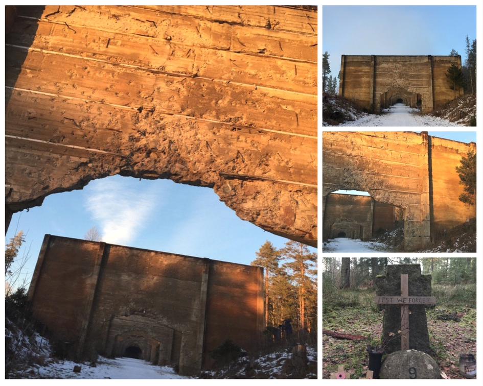 The Panzer Firing Range just outside Oslo - WW2 Nation