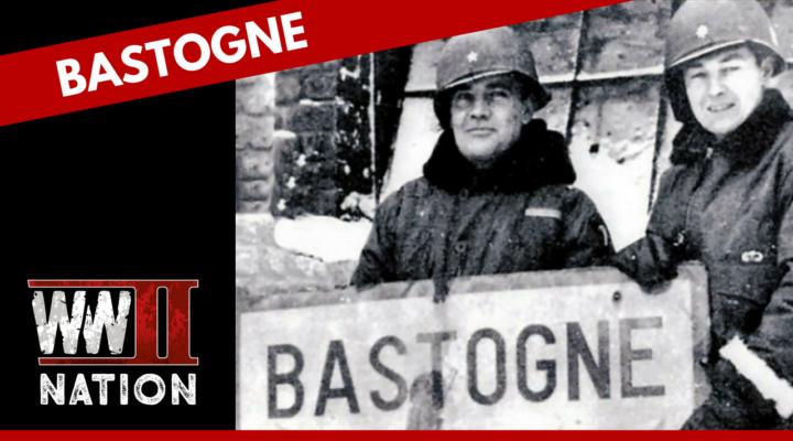 Renée Lemaire & The Bastogne War Museum
