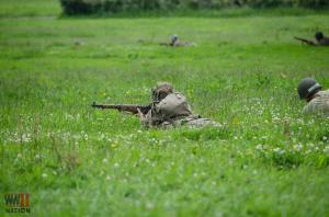 DFVS-Battle-Training-Exercise-American-Soldier-Takes-Aim