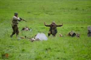 DFVS-Battle-Training-Exercise-Taken-Prisoner