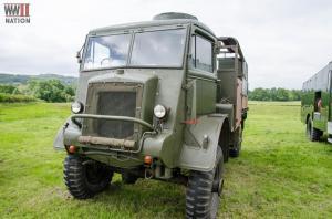 DFVS-Bedford-Truck