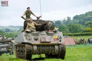 DFVS-Lily-Marlene-Sherman-Tank-4