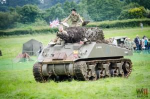 DFVS-Lily-Marlene-Sherman-Tank-5