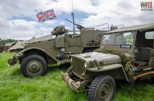DFVS-WW2-British-Armoured-Vehicle-Encampment