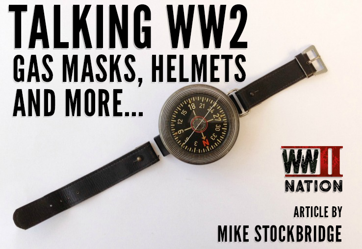 Talking-WW2-Gas-Masks-Helmets-Mike-Stockbridge