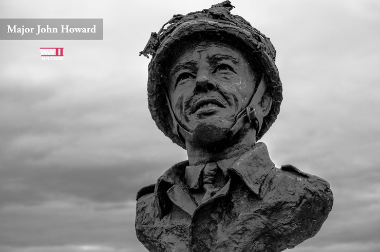 Major-John-Howard-Memorial