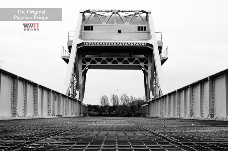 Original-Pegasus-Bridge-B&W