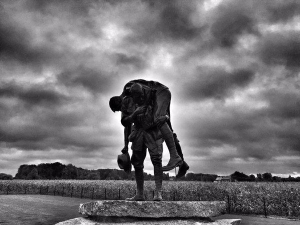 Remembering Fromelles