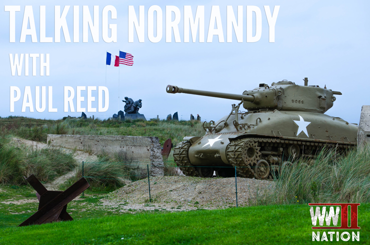 TALKING-NORMANDY-WITH-PAUL-REED