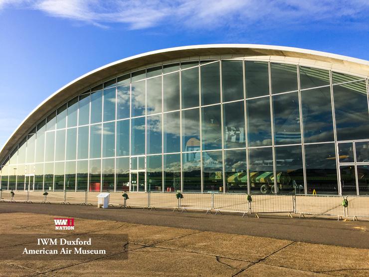 IWM-American-Air-Museum-Duxford