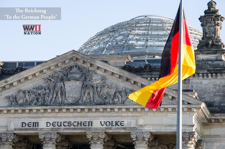 DemDeutschenVolke-Reichstag-German-Flag