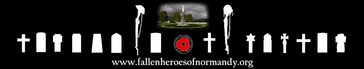 Fallen Heroes of Normandy