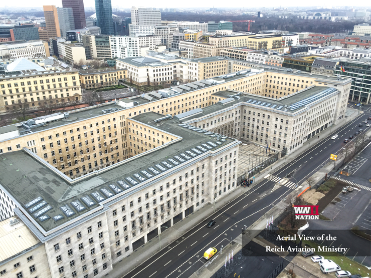 Goerings-Reich-Aviation-Ministry-Aerial-Overview