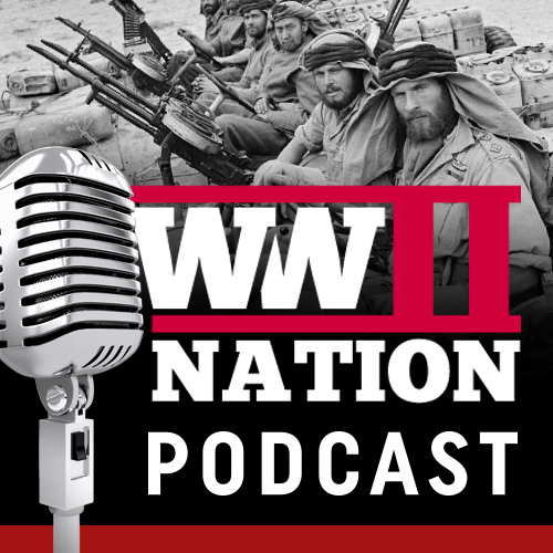 WW2 NATION PODCAST