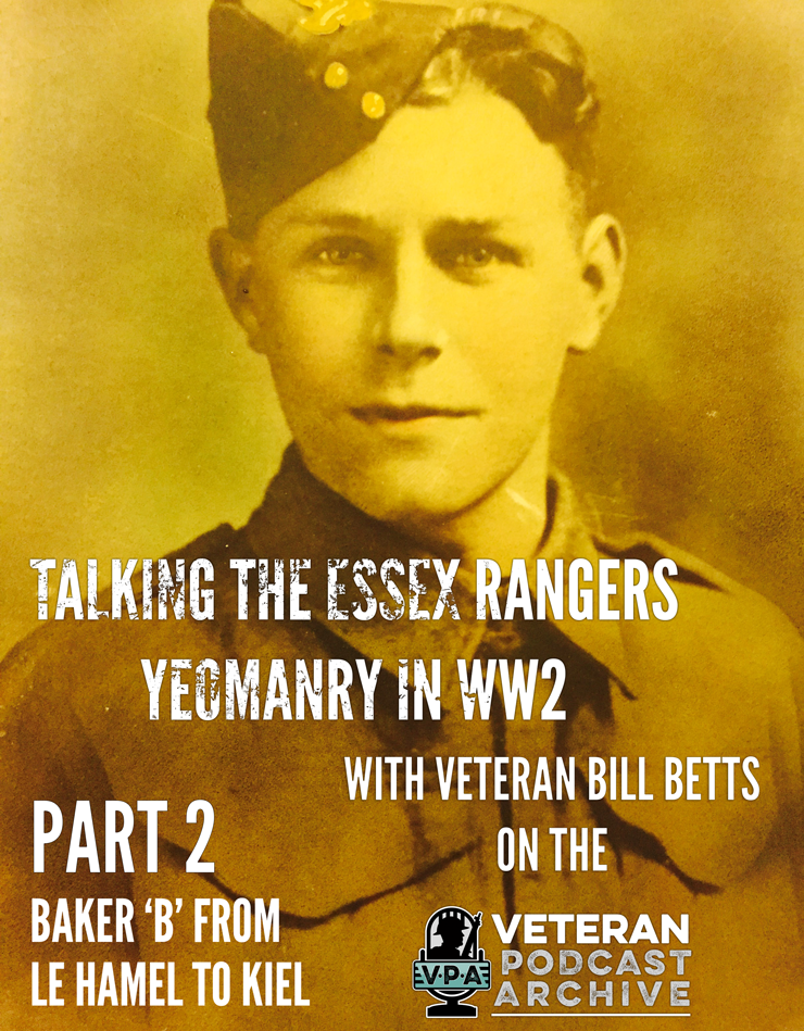 Bill-Betts-Part-Two-Veteran-Podcast-Archive-Cover-Image