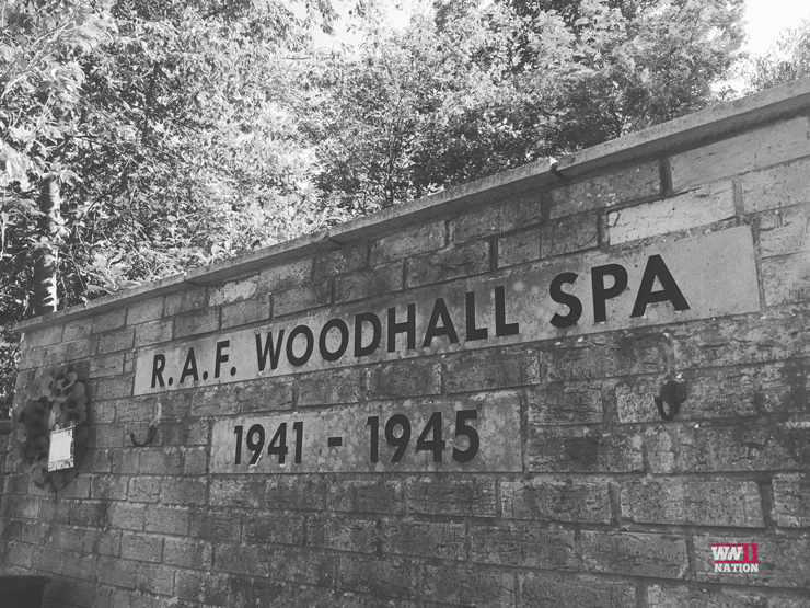 RAF-Woodhall-Spa