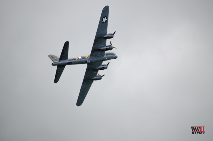 Sally B Homeward Bound.