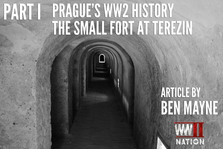 Part-1--Exploring-Prague's-WW2-History-&-The-Fort-at-Terezin-with-Ben-Mayne-Cover-Image