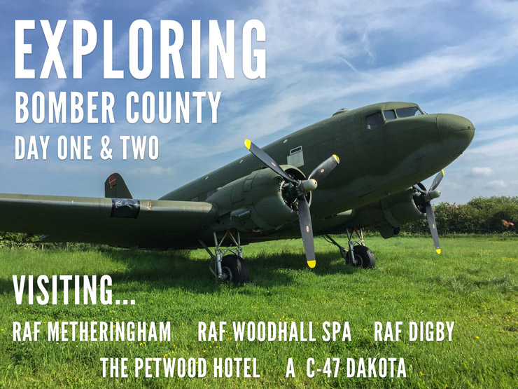 exploring-bomber-county-day-one-and-two