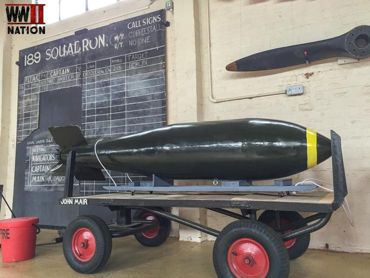 raf-metheringham-189-squadron-board