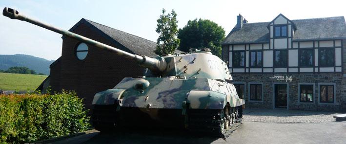 King Tiger 213