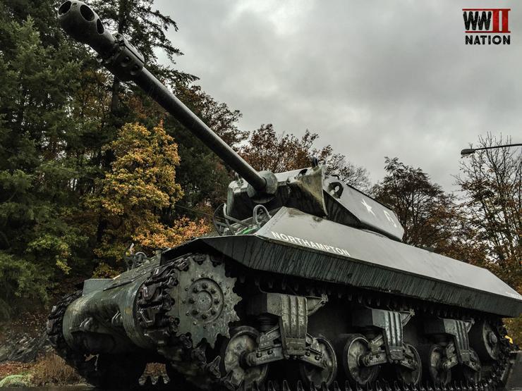 m10-british-tank-destroyer-la-roche