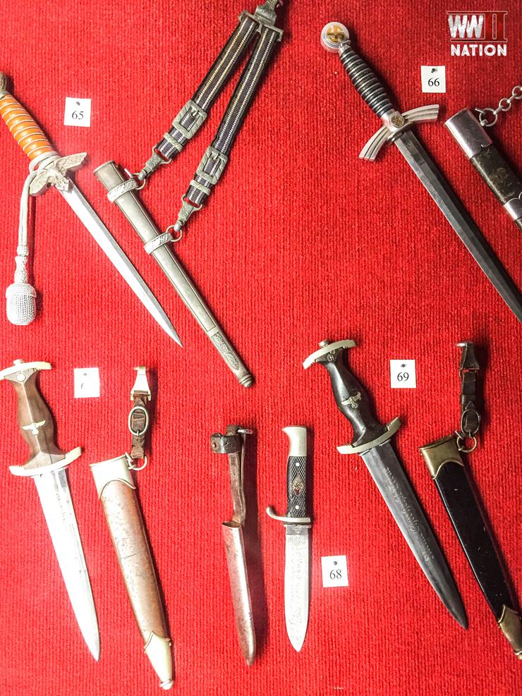 ww2-germany-army-knives-la-roche-museum
