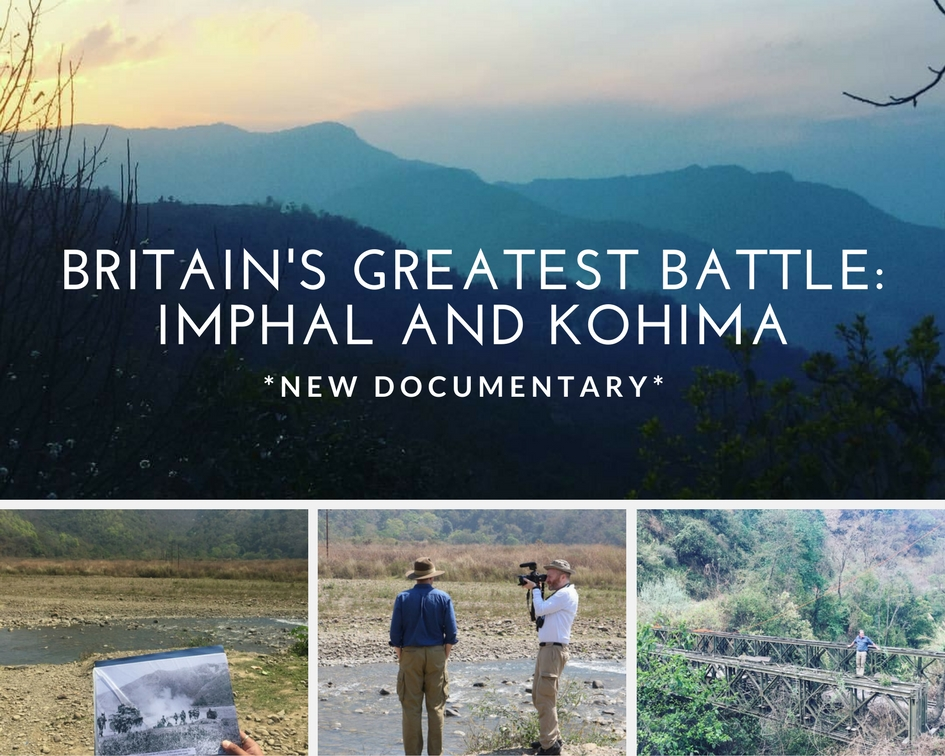Britain's Greatest Battle_ Imphal and Kohima WW2 Nation
