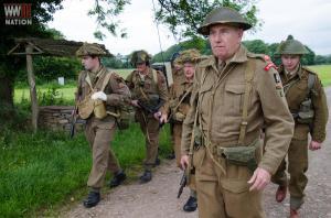 DFVS-British-Infantry-Somerset-LI-Training-For-War