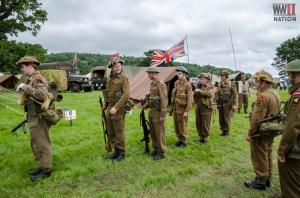 DFVS-British-Infantry-Standing-Ready-for-a-Training-Exercise