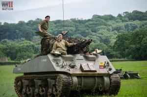 DFVS-Lily-Marlene-Sherman-Tank-2