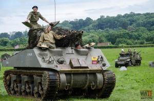 DFVS-Lily-Marlene-Sherman-Tank-7